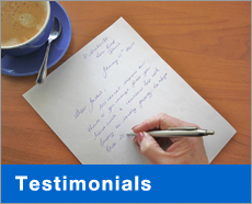 Elysium Properties customer testimonials
